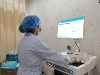 杭州红房子发挥专业优势 构建女性盆底疾病防治体系